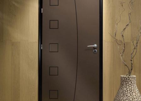 portes intérieures technidécor 1