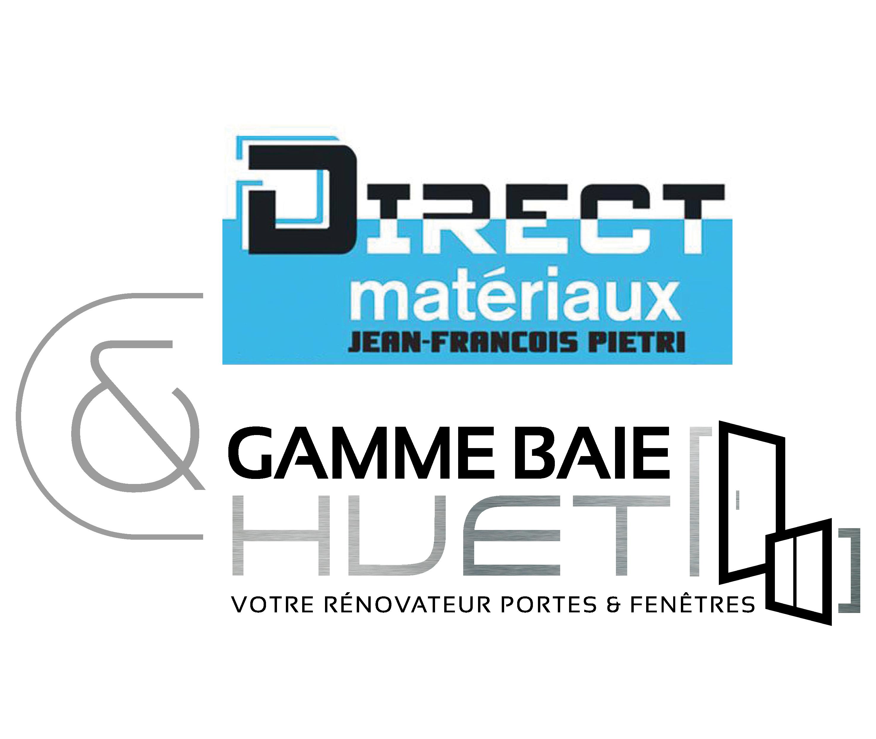 Direct Matériaux Logo