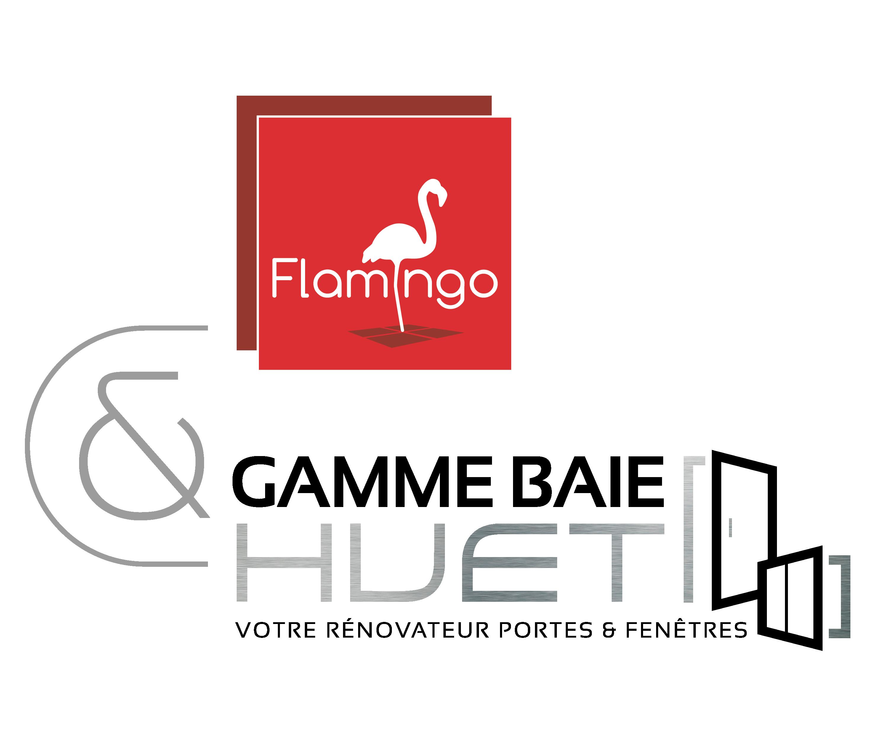 Flamingo Carrelage à Meaux Logo