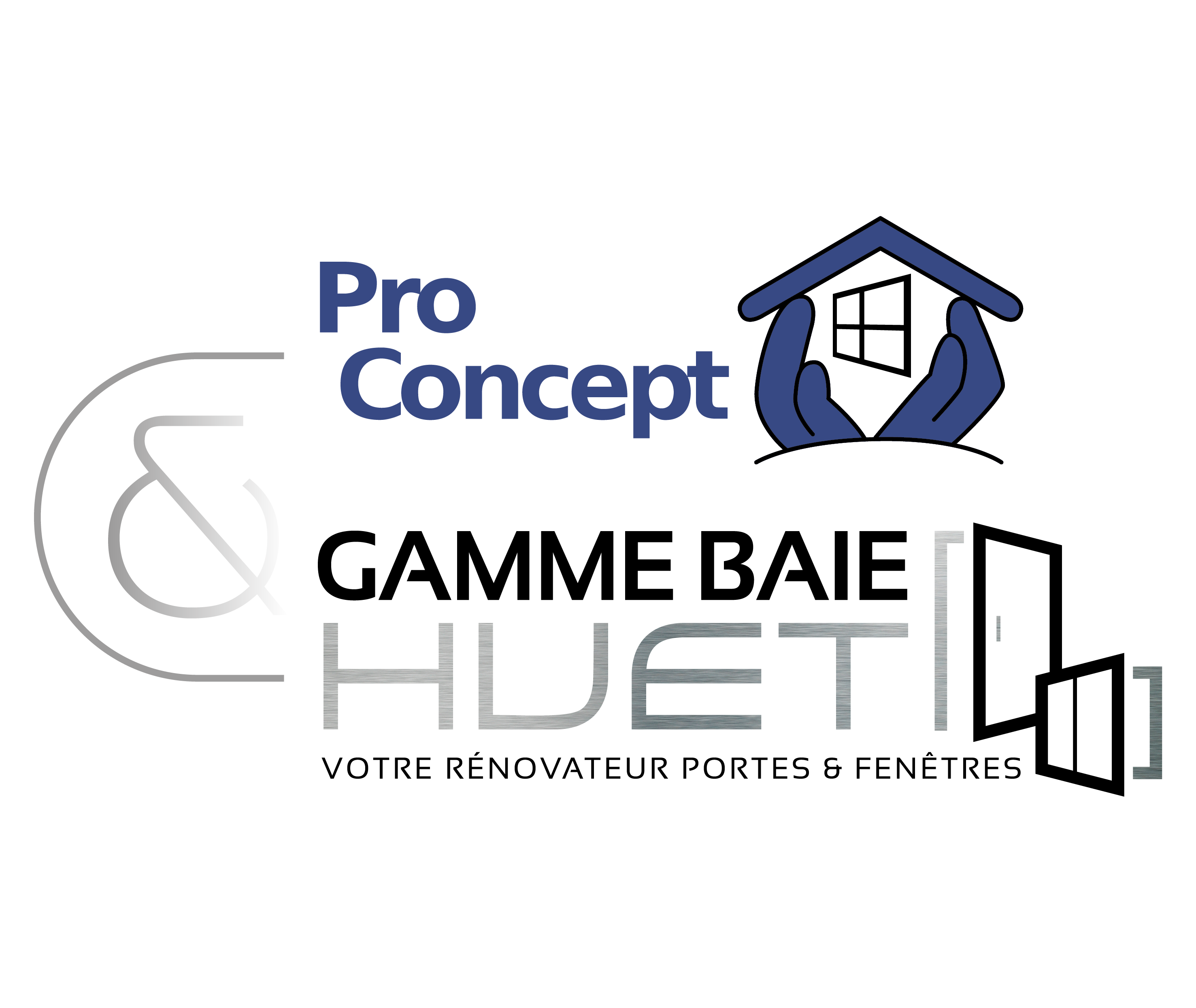 Pro Concept Service logo