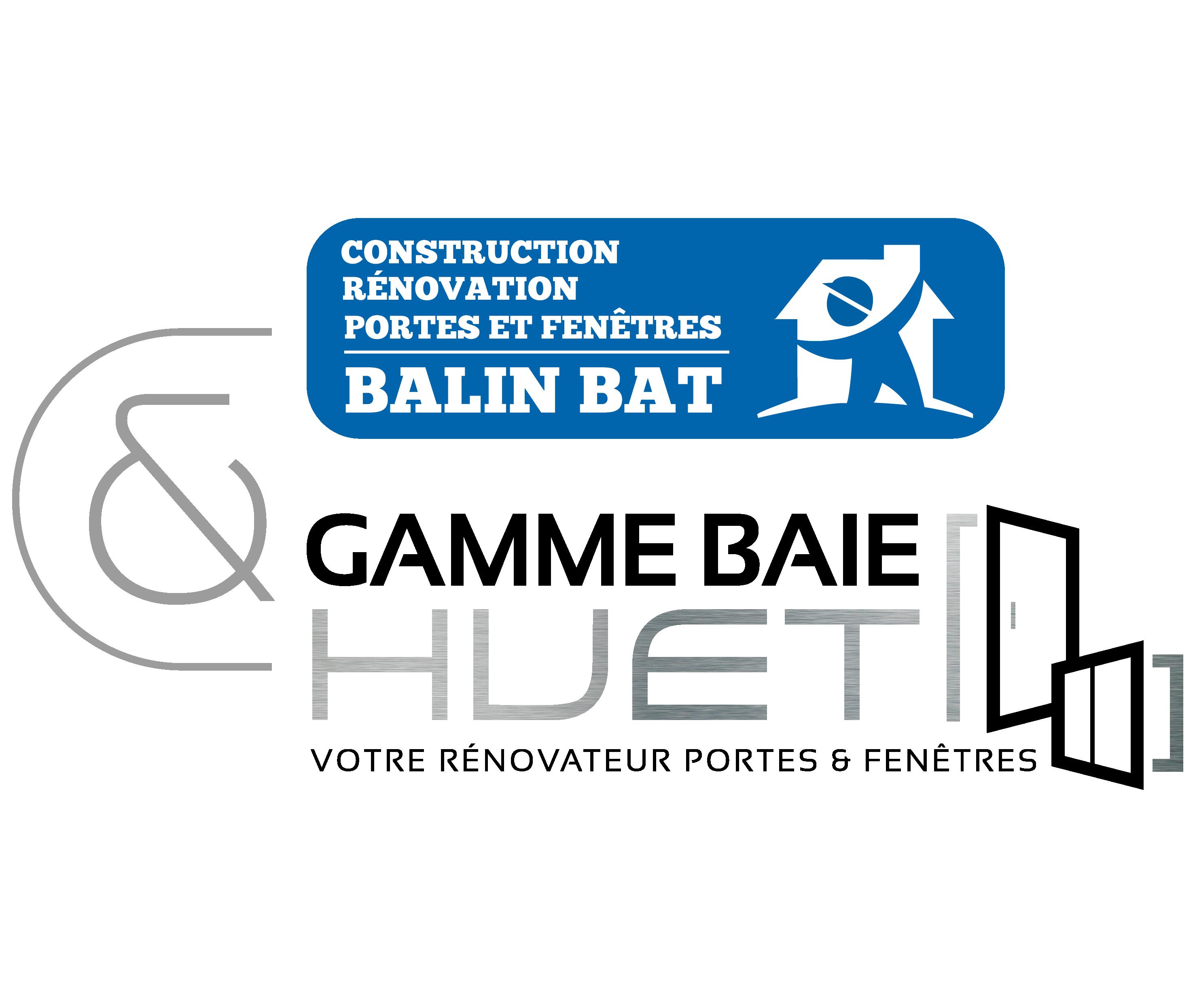 Logo Balin Bat Dugny