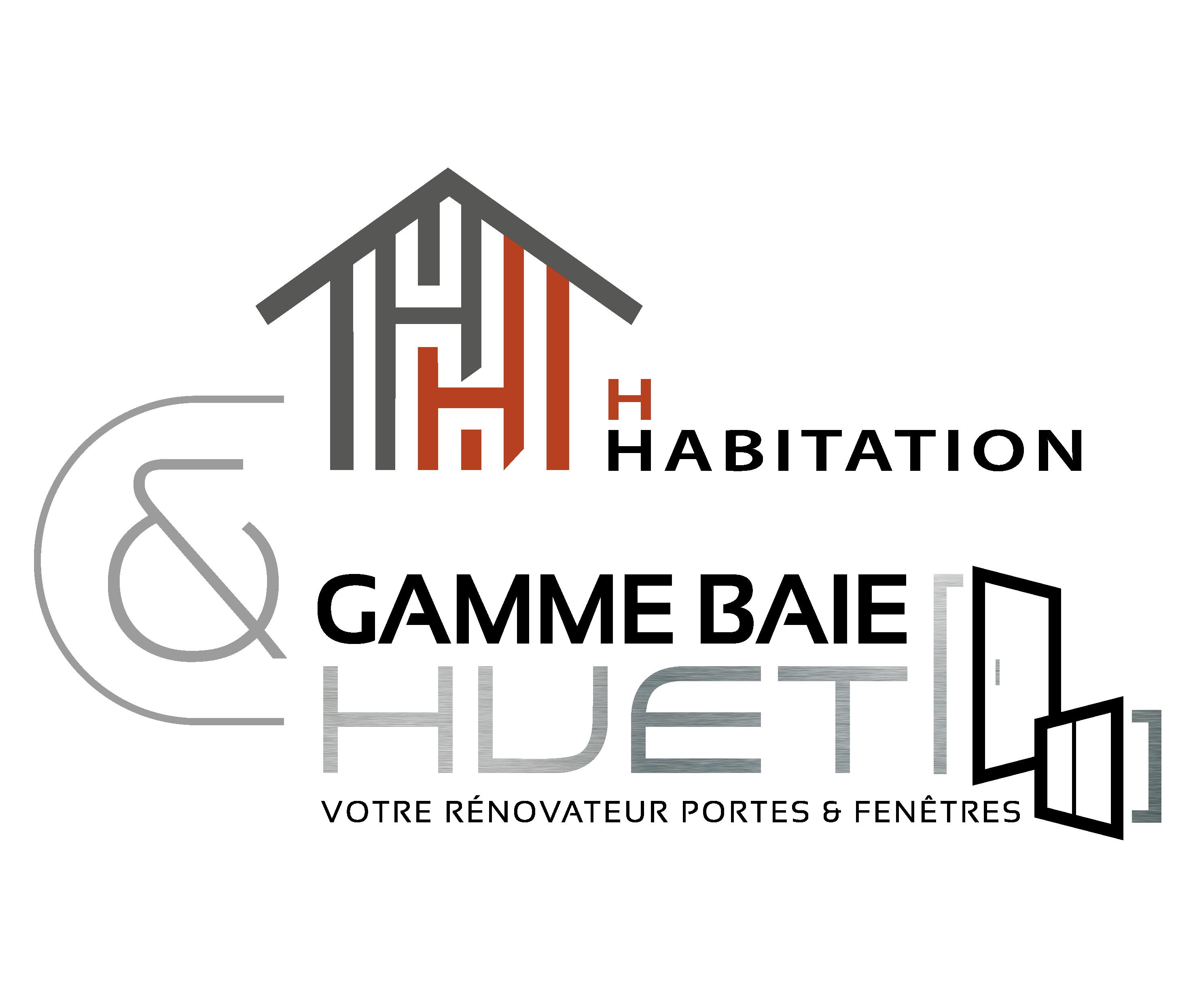 H Habitation Logo