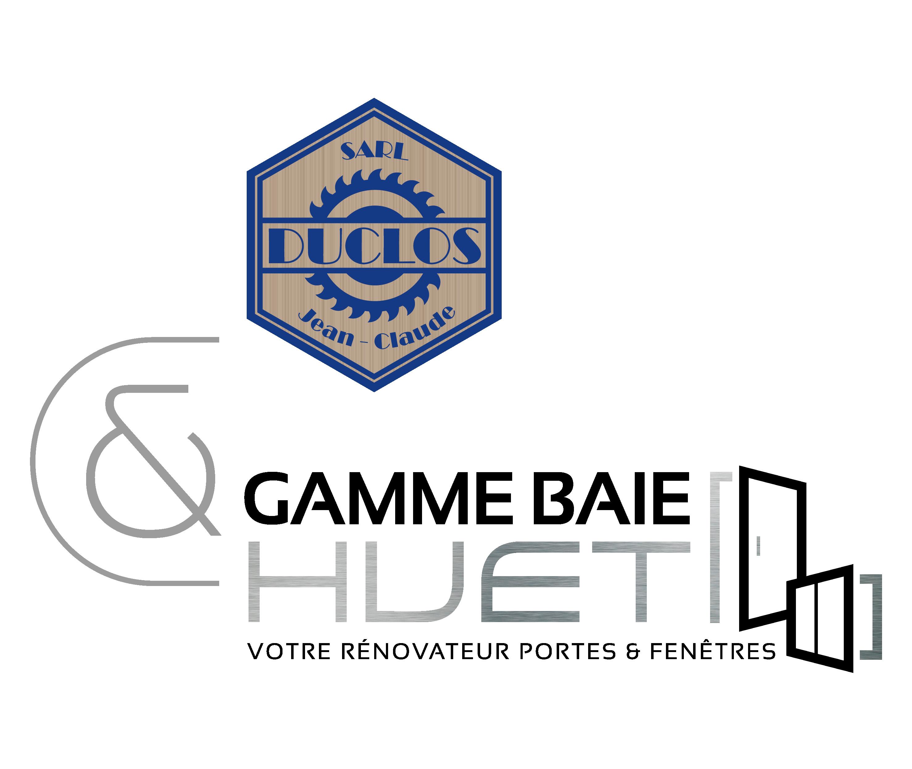 Duclos Jean-Claude SARL Logo