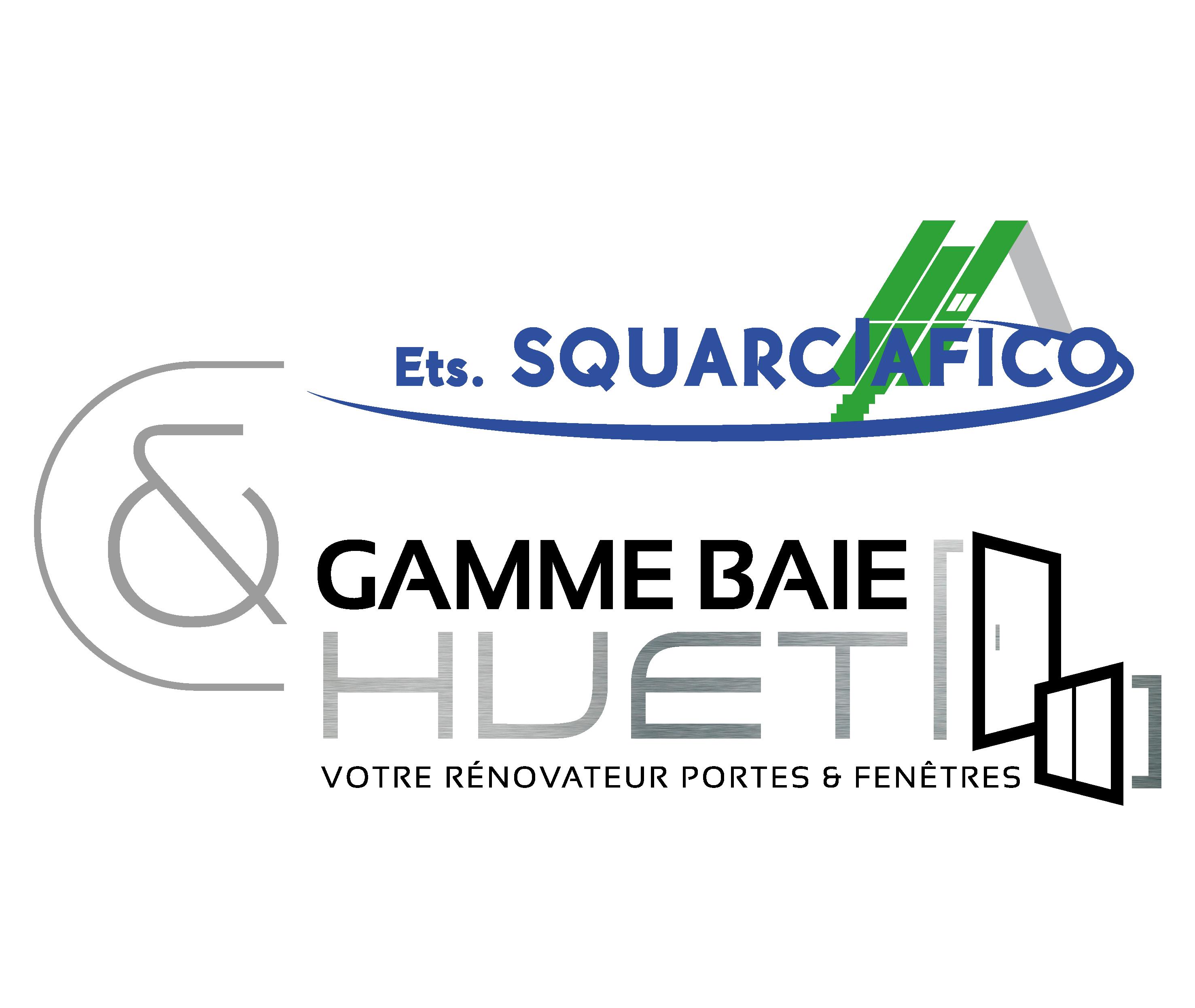 Logo Squarciafico Marigny le Cahouet