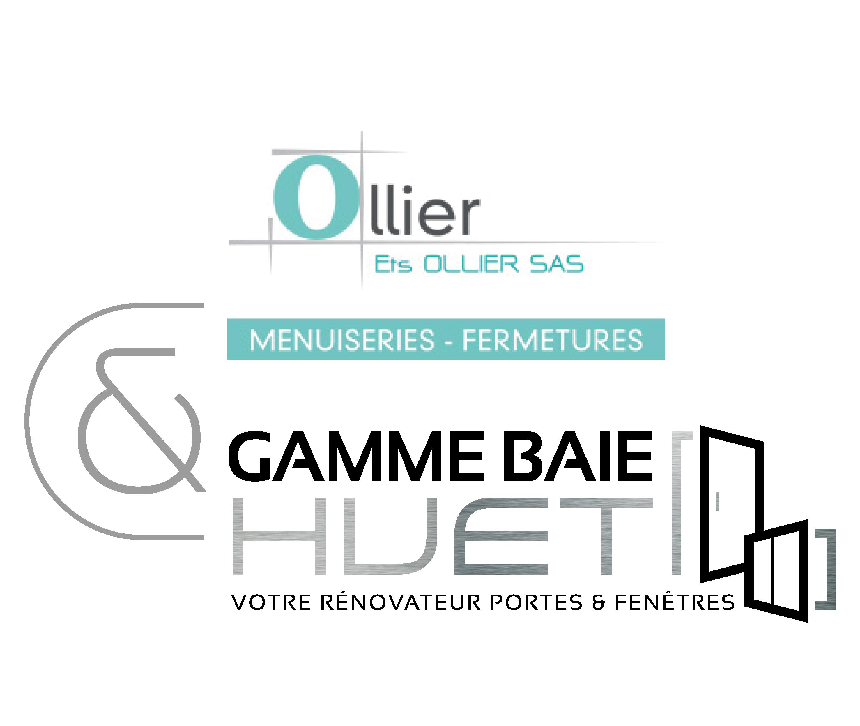 Ollier Menuiserie logo