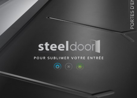 steeldoor
