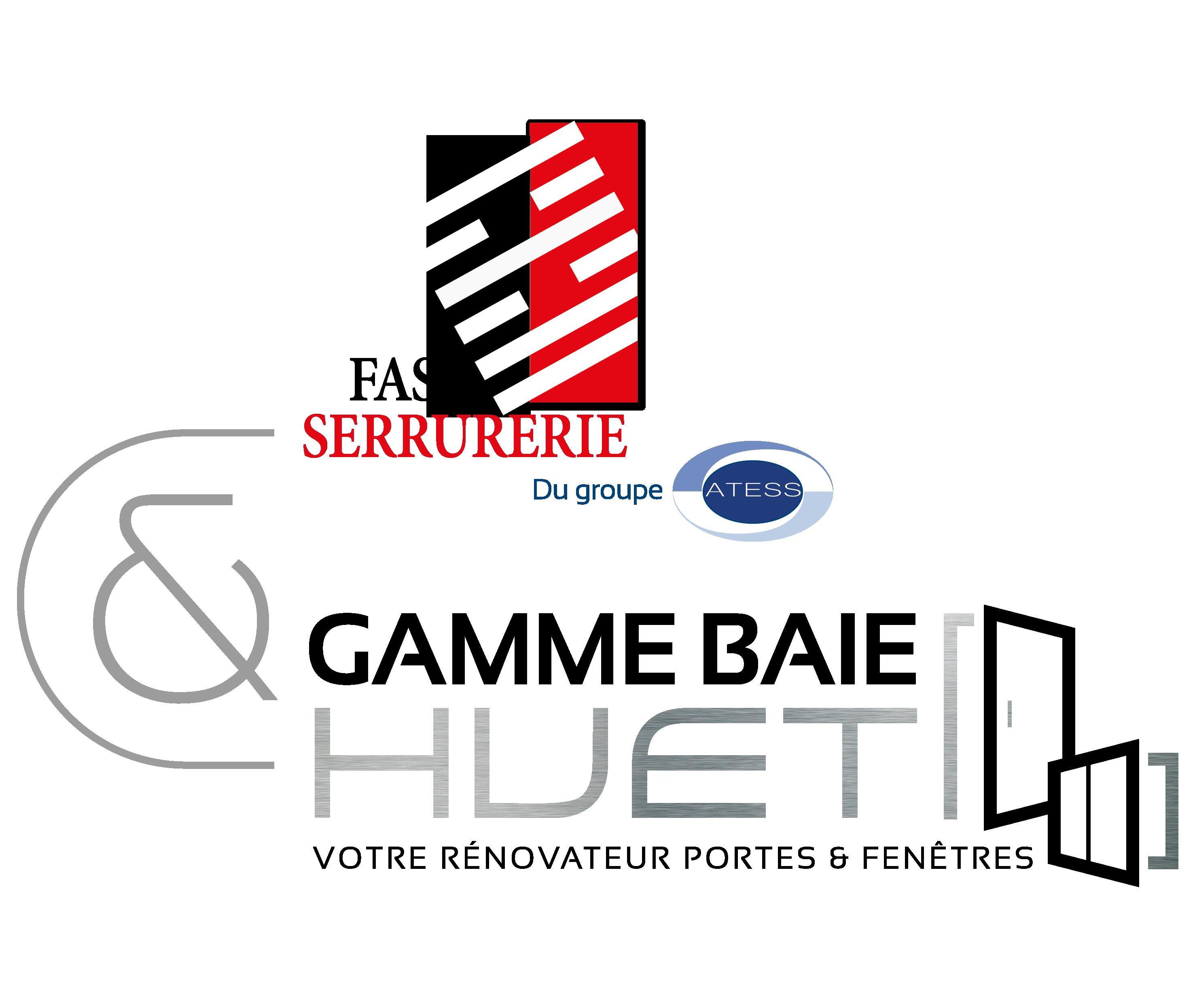 Fast Serrurerie Logo