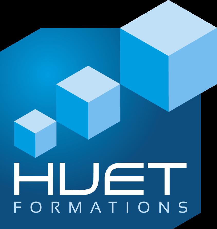 qualité logo huet formation