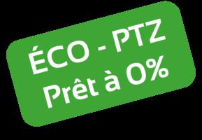 L'éco-prêt à taux zéro